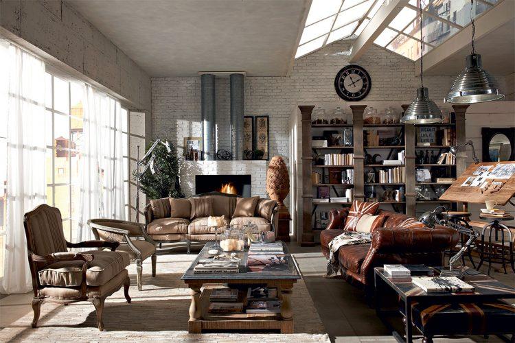 Quale stile scegliere per ristrutturare casa