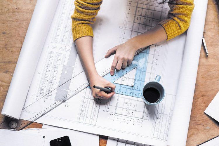 L'architetto nella ristrutturazione